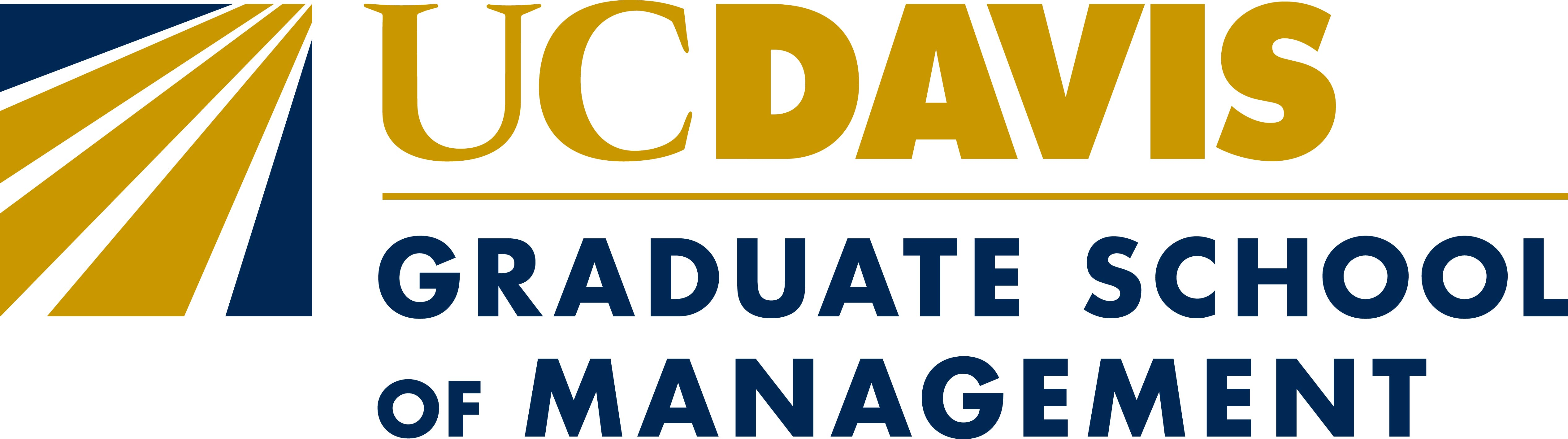 UC Davis Graduate School of Management Photo