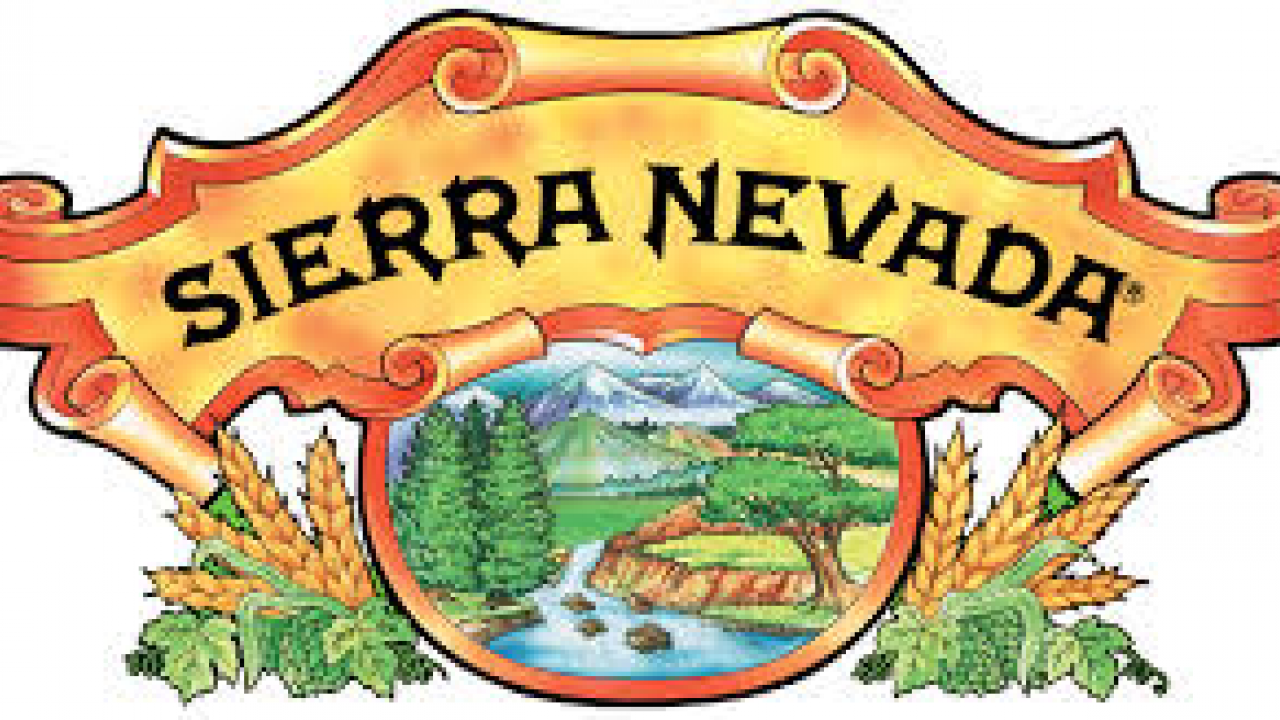 Sierra Nevada graphic