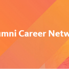 Alumni Career Network written