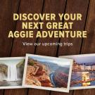 Aggie Adventures Travel Photo