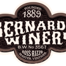 Logo for the Bernadro Winery Founded in 1889, Ross Rizzo Master Vinter