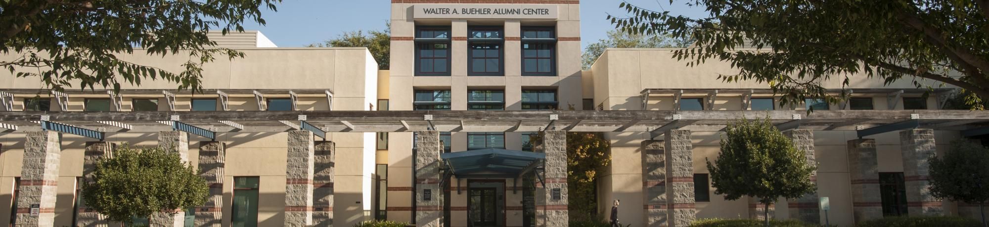 Walter A. Buehler Alumni Center